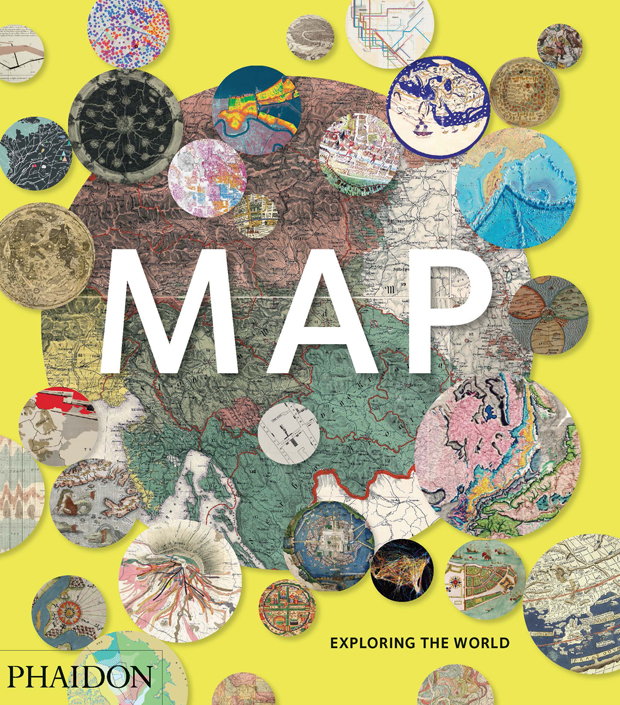 Map exploring the world general non fiction phaidon store gumiabroncs Choice Image