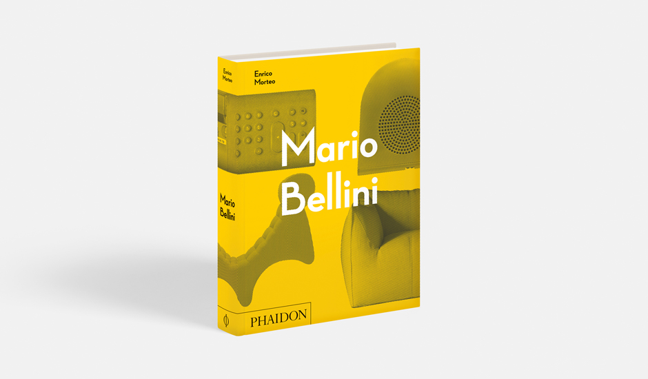 Mario Bellini: Furniture, Machine & Objects