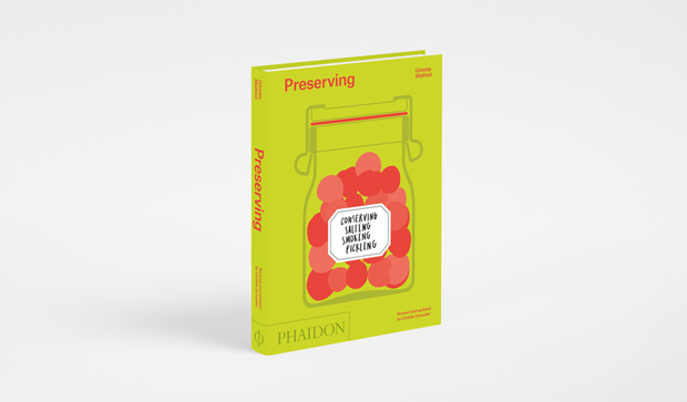 Preserving - another foodie trend we've got covered!