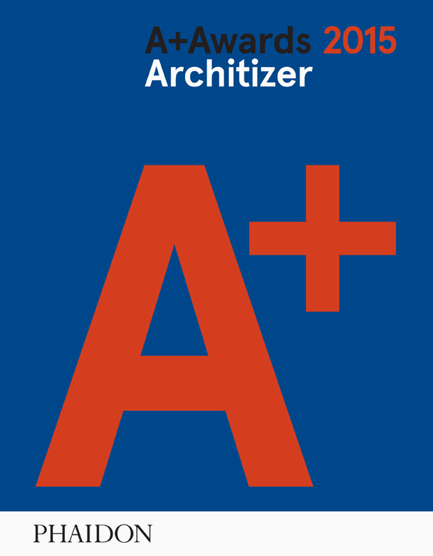 Architizer: A+ Awards 2015