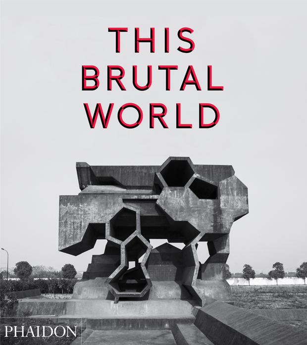 Peter Chadwick's forthcoming This Brutal World