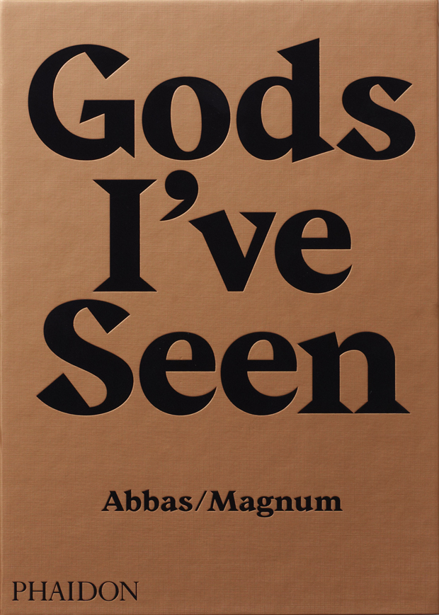 Abbas: Gods I've Seen