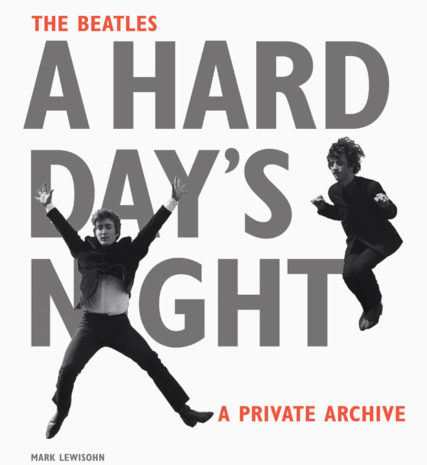 The Beatles A Hard Day's Night A Private Archive