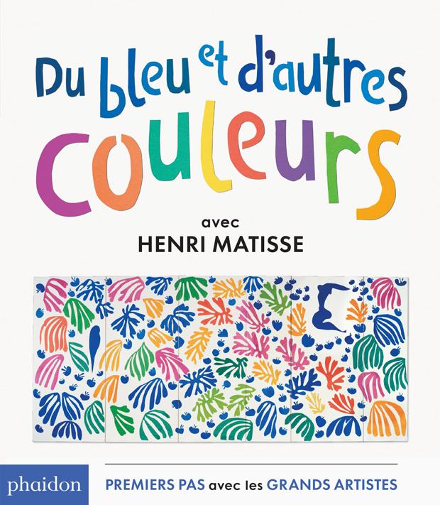 5ba3e9307c052 Du bleu et d autres couleurs avec Henri Matisse