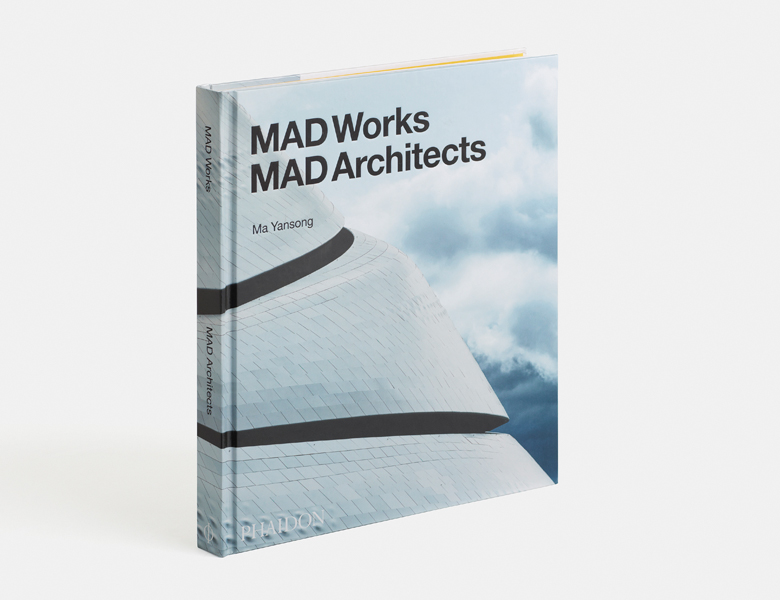 MAD Works by MAD Architects