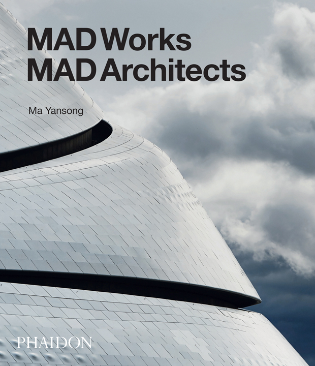 Read more about MAD Works Mad Architects
