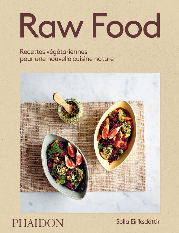 """Résultat de recherche d'images pour """"raw food book solla"""""""