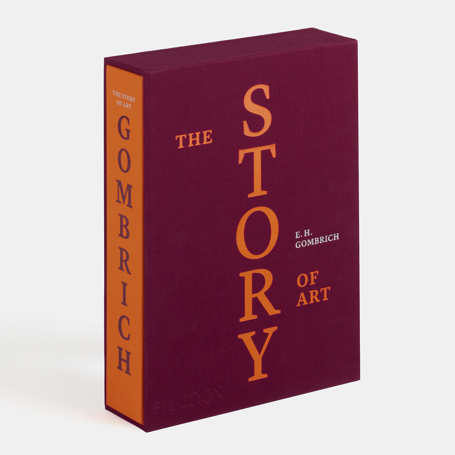 The Story Of Art Luxury Edition