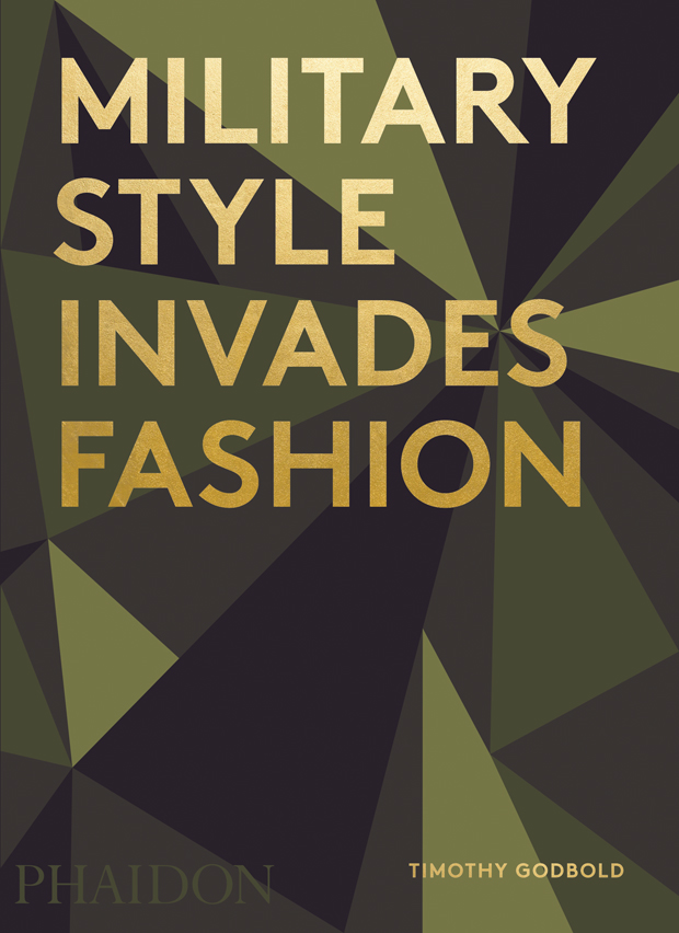 Military Style Invades Fashion