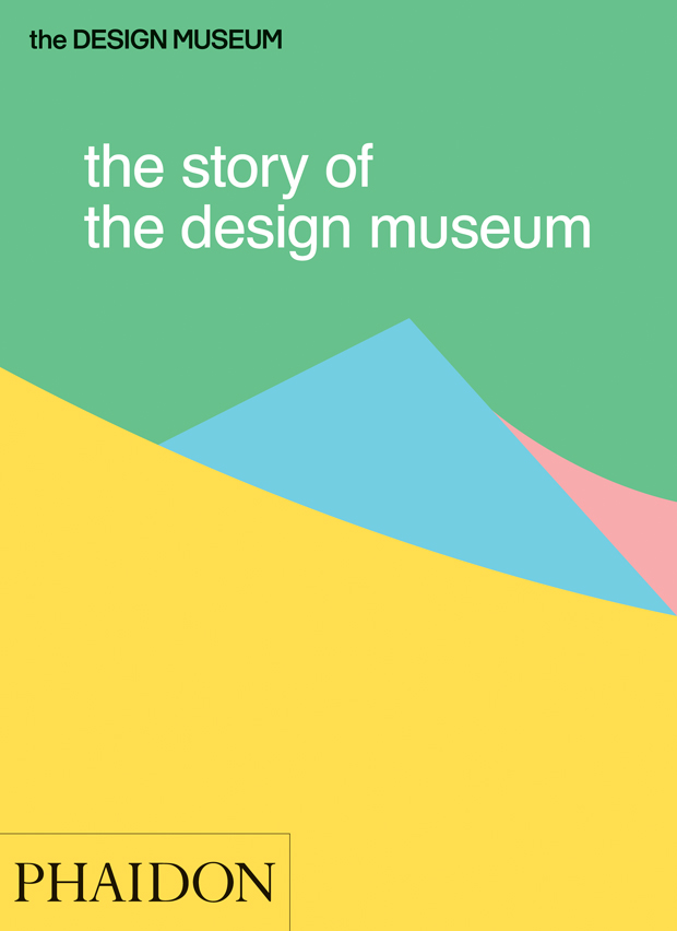 the story of the design museum design phaidon store On the design book phaidon