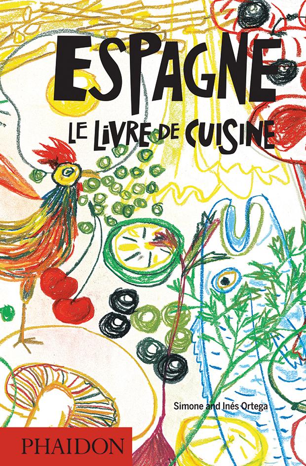 French editions french editions phaidon store espagne le livre de cuisine solutioingenieria Choice Image