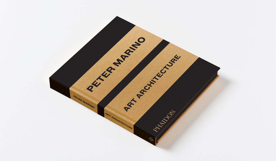 The luxury edition of Peter Marino: Art Architecture