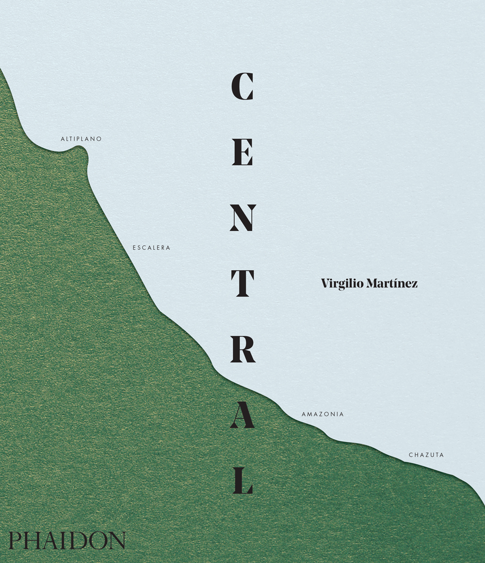 Central by Virgilio Martinez