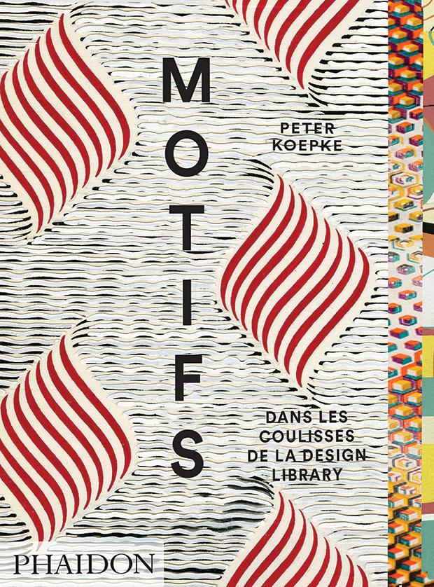 Motifs Dans Les Coulisses De La Design Library Design