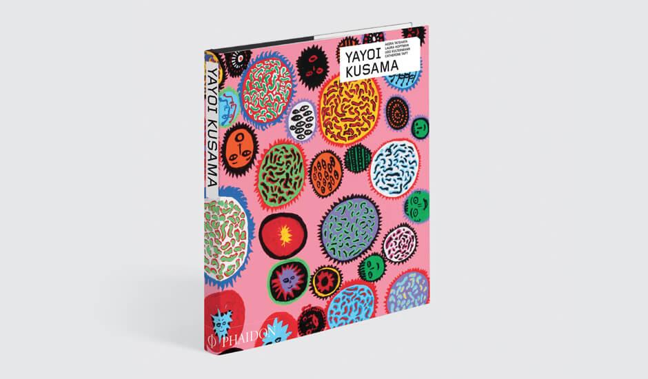 Yayoi kusama revised and expanded edition art phaidon store 9780714873459 940 1 solutioingenieria Choice Image