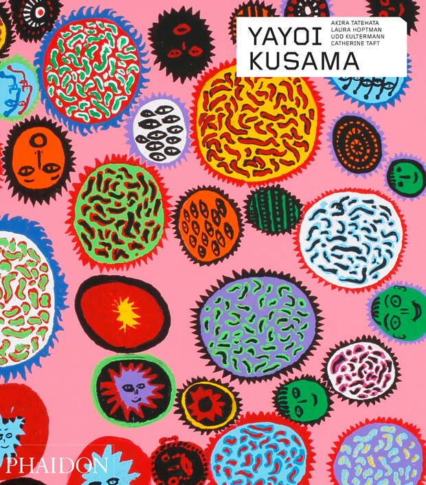 when yayoi kusama created her first ever infinity room. Black Bedroom Furniture Sets. Home Design Ideas