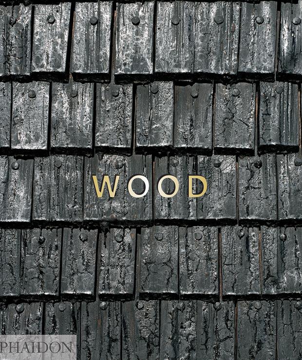 wood architecture phaidon store
