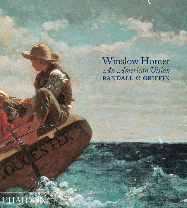 Winslow Homer An American Vision