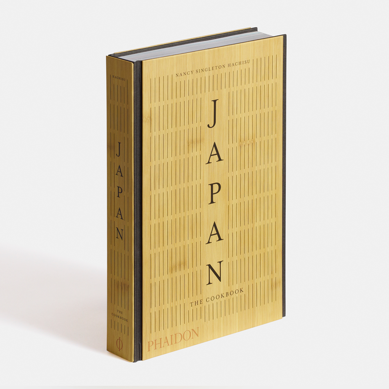 Japan: The Cookbook, a winning book at last night's D&AD awards