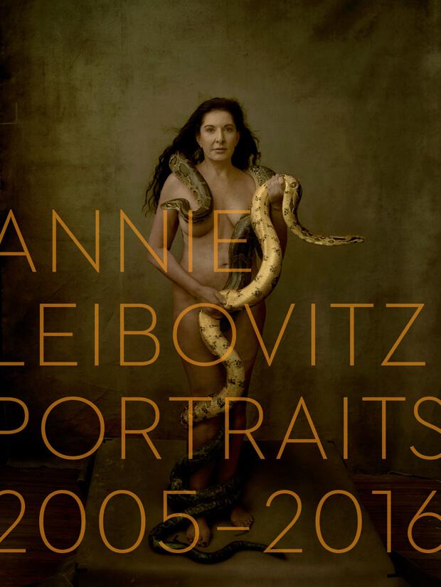 Annie leibovitz portraits 2005 2016 photography phaidon store