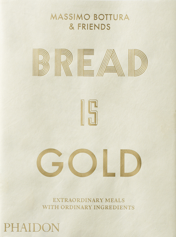 Bread Is Gold