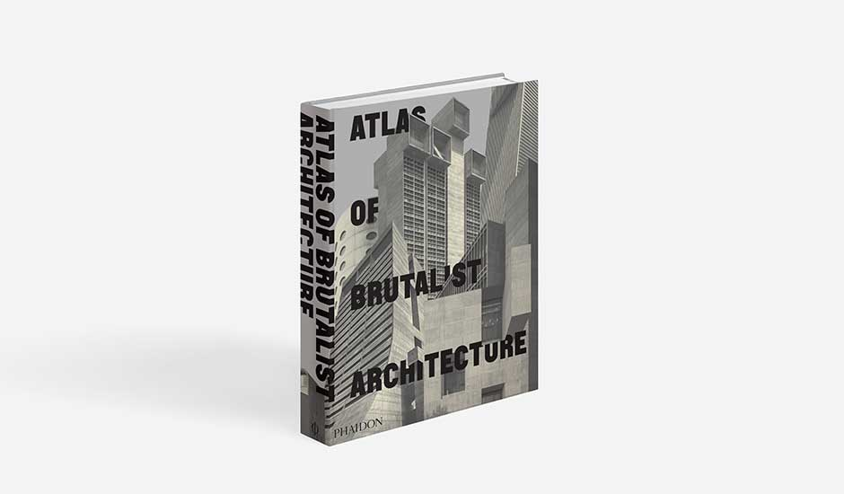 Atlas of Brutalist Archiecture
