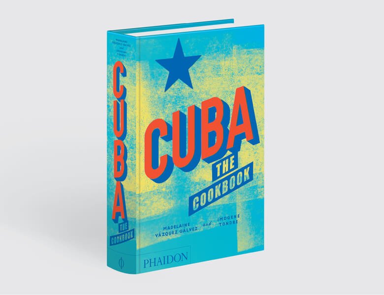 Home phaidon cuba the cookbook fandeluxe Image collections