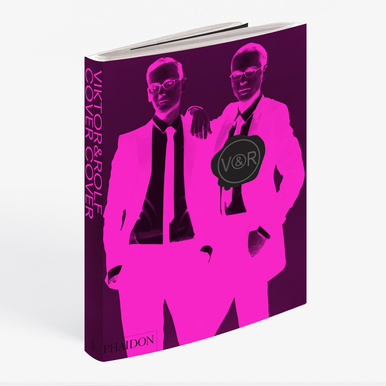 Viktor Rolf Cover Cover Fashion Culture Phaidon Store