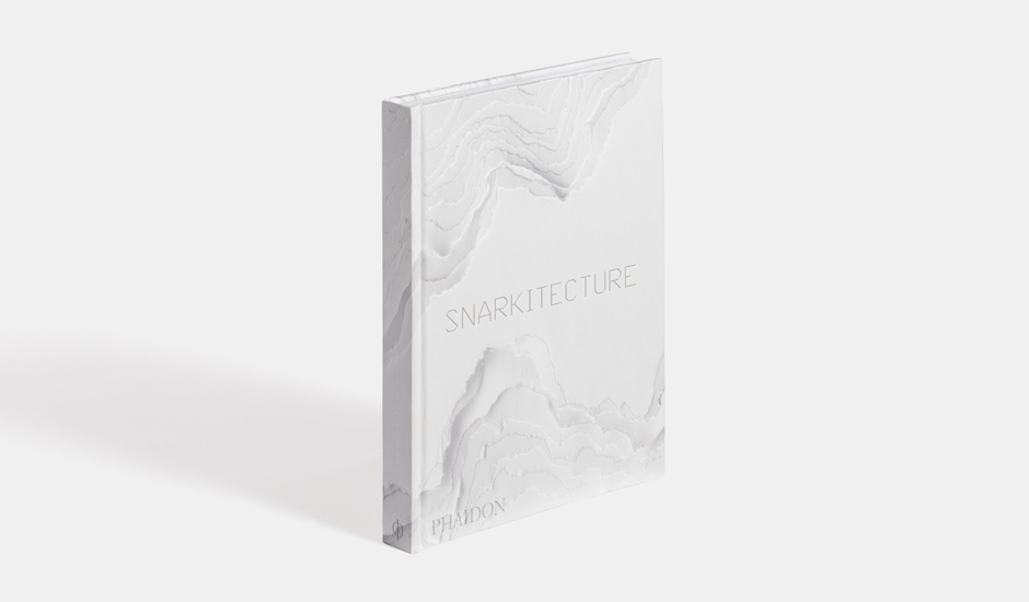 Our new Snarkitecture book