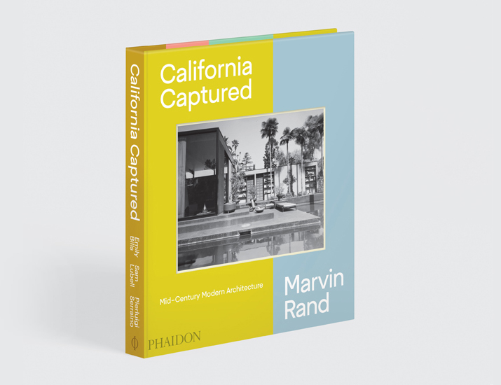 California Captured: Mid-Century Modern Architecture by Marvin Rand