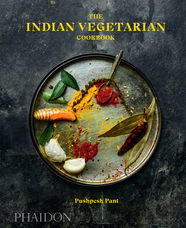 The indian vegetarian cookbook food cookery phaidon store forumfinder Image collections