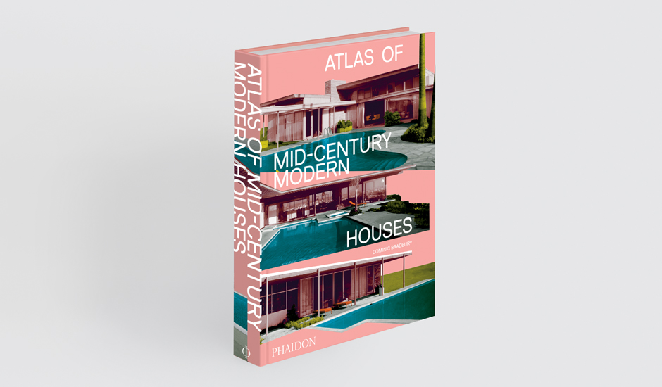 Atlas of Mid-Century Modern