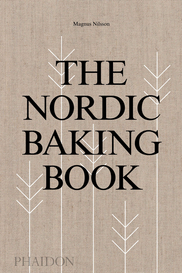Image result for The Nordic Baking Book by Magnus Nilsson