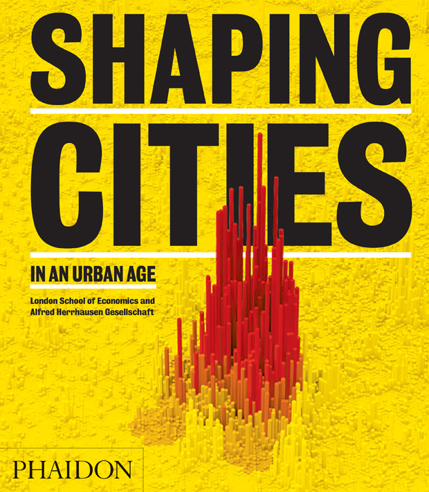 Shaping Cities in an Urban Age