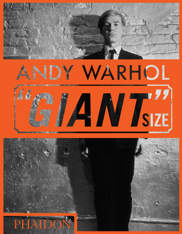 Andy Warhol Giant Size