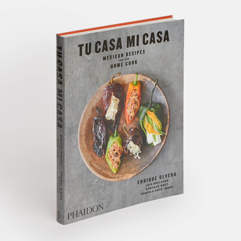 La Mia Casa Group tu casa mi casa (signed edition) | food & cookery | phaidon