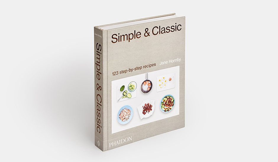 Simple & Classic by Jane Hornby