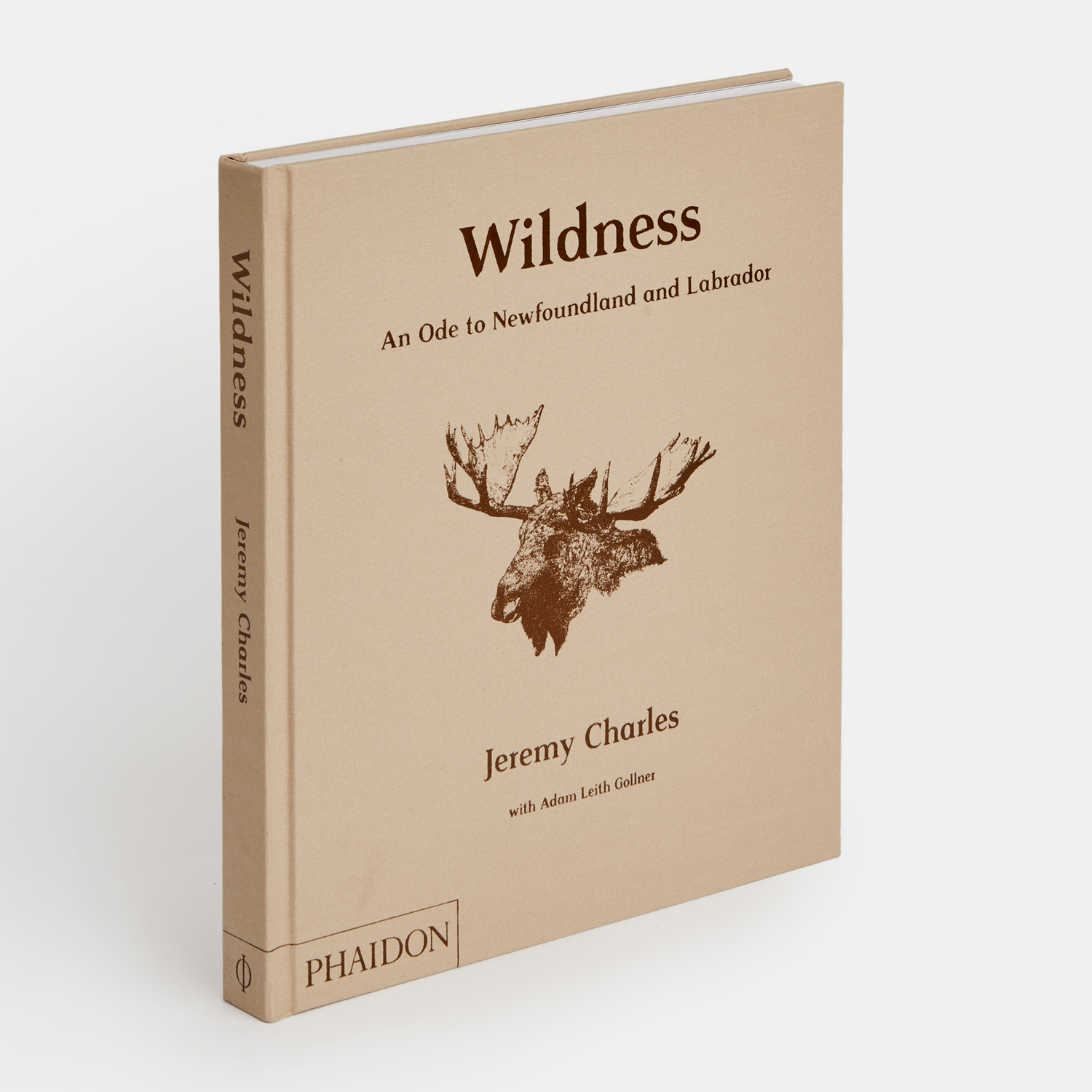 Wildness by Jeremy Charles