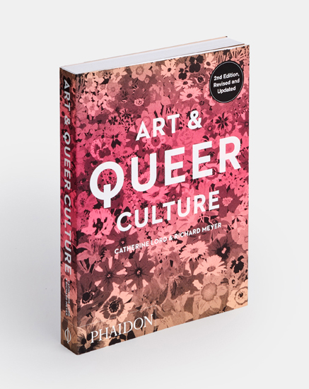 The new edition of Art & Queer Culture