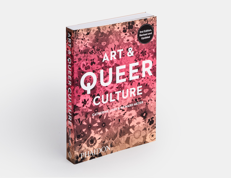 Our newly updated Art & Queer Culture