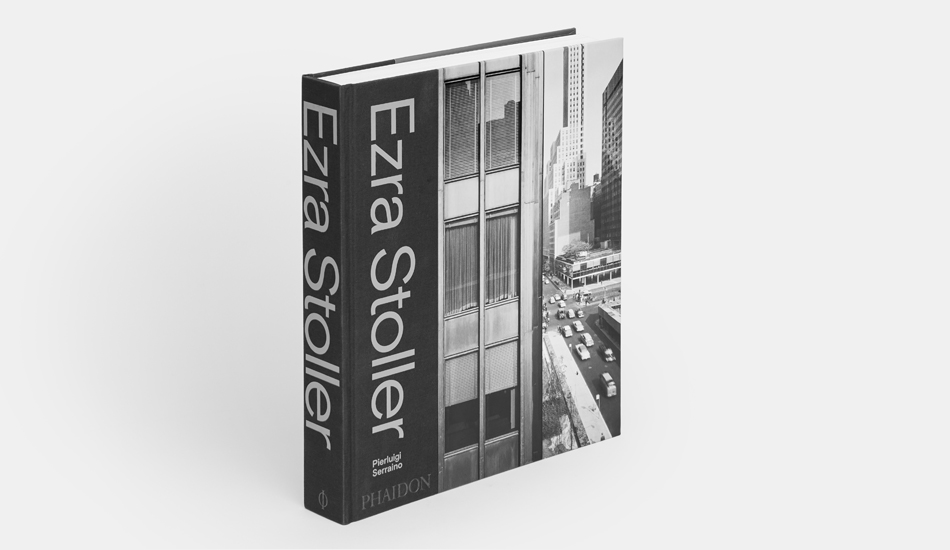 zra Stoller: A Photographic History of Modern American Architecture