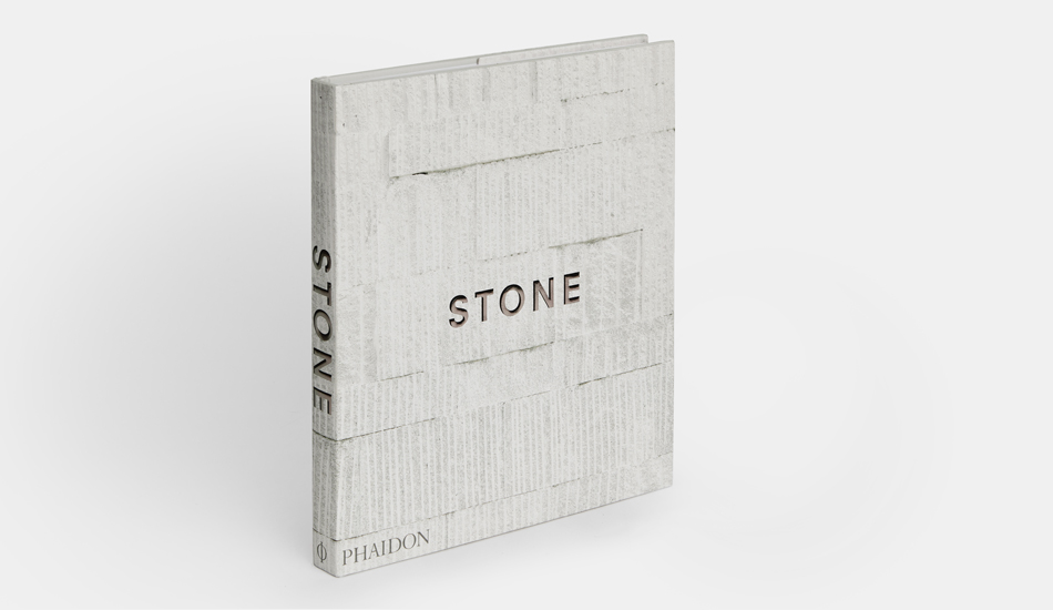 Stone by William Hall