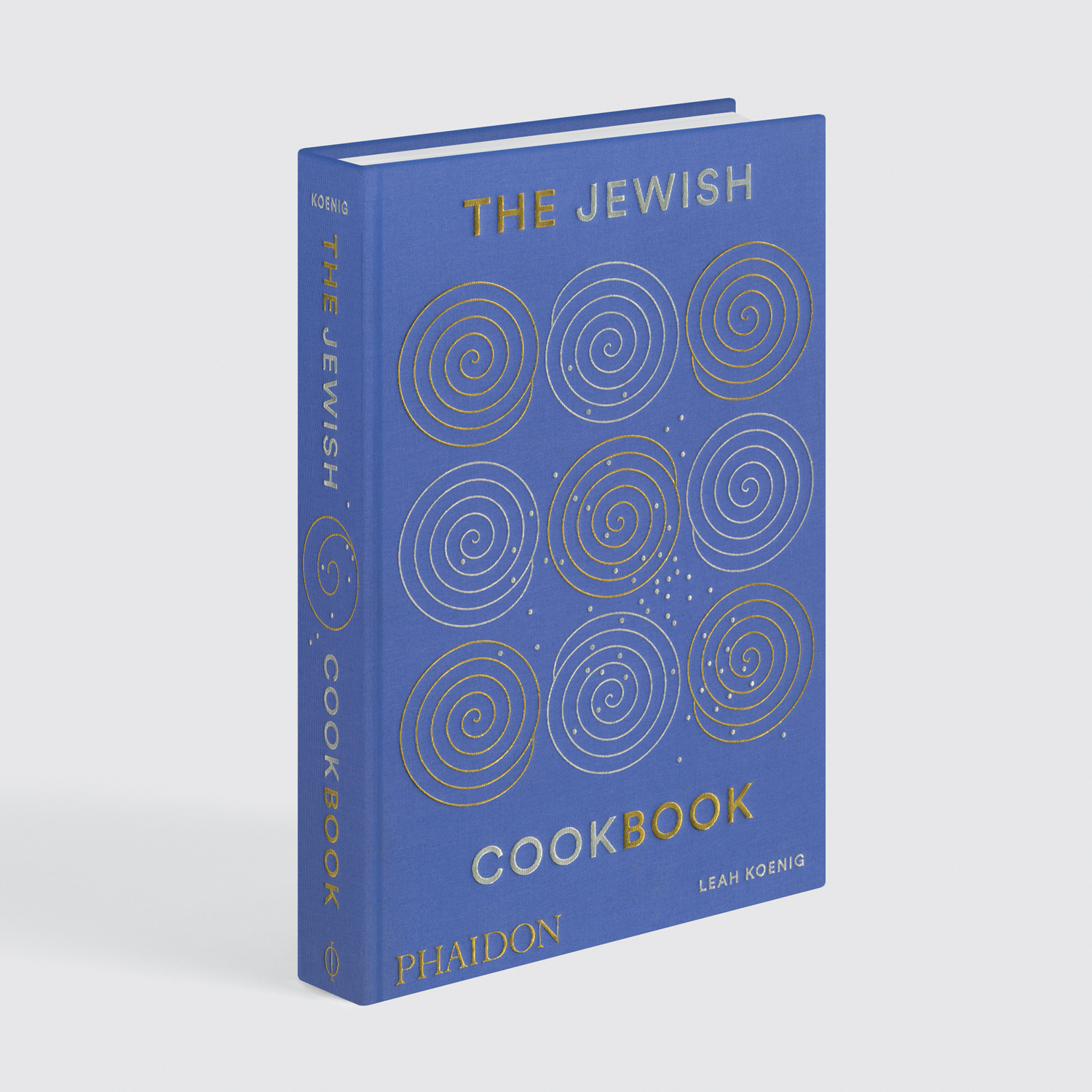 The Jewish Cookbook by Leah Koenig