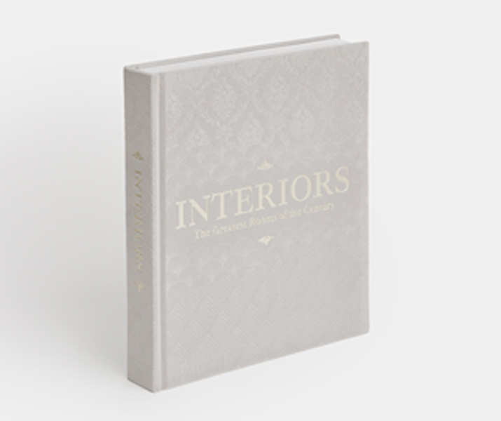 The Platinum Gray edition of Interiors