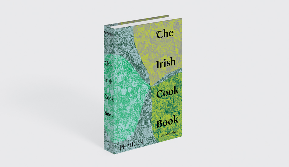The Irish Cookbook by Jp McMahon