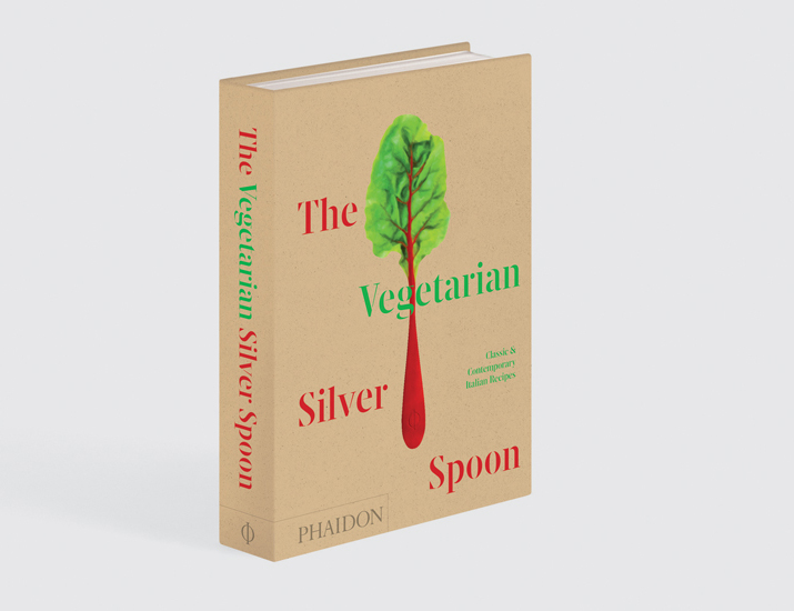 All you need to know about The Vegetarian Silver Spoon