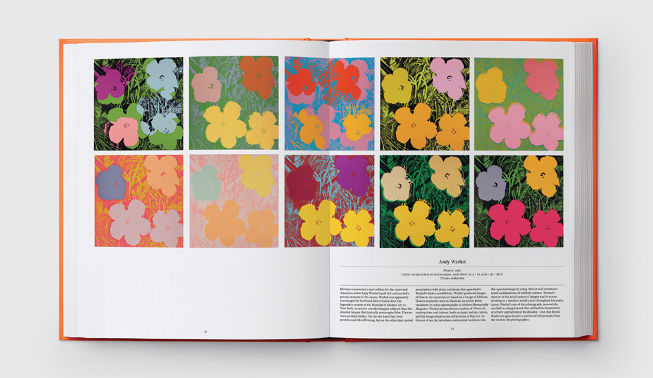 Pages from Flower