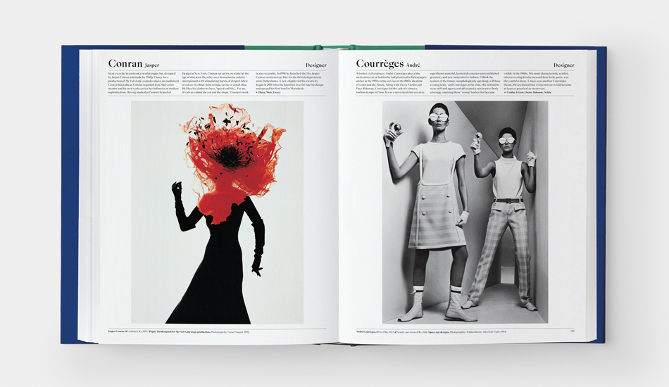 The Fashion Book Fashion Culture Phaidon Store