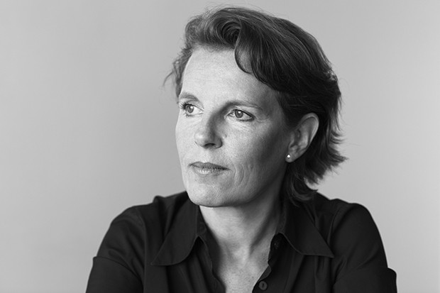 Architect Annabelle Selldorf