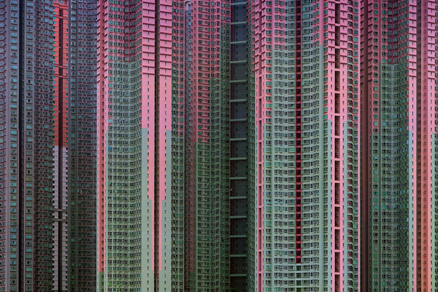 Architecture of Density #39 2005 Hong Kong, China - Michael Woolf from Shooting Space